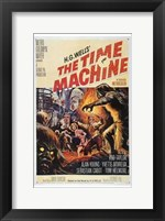 Framed Time Machine
