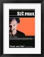 Framed SLC Punk!