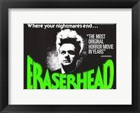 Framed Eraserhead