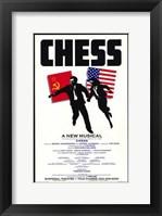 Framed Chess (Broadway Musical)