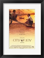 Framed City of Joy