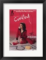 Framed Curdled