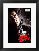 Framed Sin City Clive Owen as Dwight