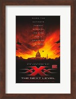 Framed Xxx: State of the Union Movie