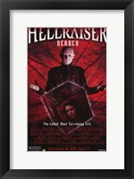 Framed Hellraiser: Deader