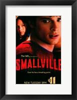 Framed Smallville - style B