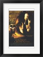 Framed Thomas Crown Affair - Rene Russo
