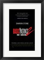 Framed Basic Instinct 2: Risk Addiction