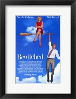Framed Bewitched