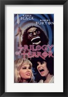 Framed Trilogy of Terror
