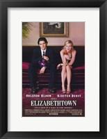 Framed Elizabethtown
