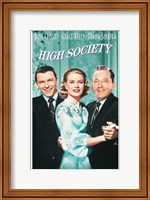 Framed High Society
