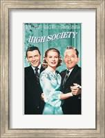 Framed High Society