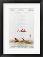 Framed Lolita Lolita Lolita