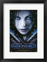 Framed Underworld: Evolution, c.2006 - style A