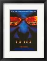 Framed Night Watch - glasses