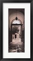 Framed Portico, Espaa