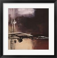 Framed Prelude in Rust I