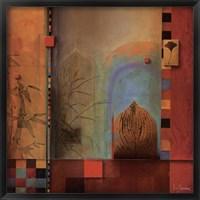 Framed Garden Ensemble
