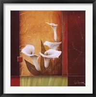 Framed Reminiscence
