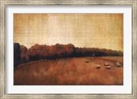 Framed Open Range II