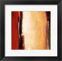 Framed Solar Emission I