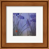 Framed Garden Delights I