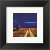 Framed Way Home