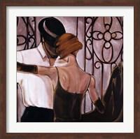 Framed Bolero