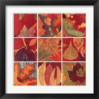Framed Nine Days in October