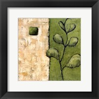 Seasons IV Framed Print