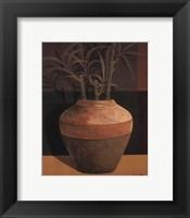 Lucky Bamboo I Framed Print