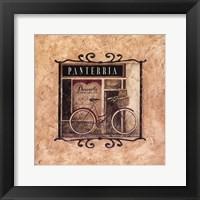 Framed Panterria