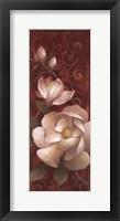 Framed MagnoliaMelodyII