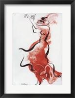 Framed Danse II