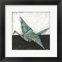 Framed Crane