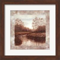 Framed Serenity Collection I