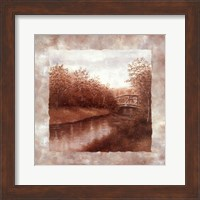 Framed Serenity Collection II