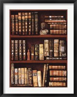 Framed Library