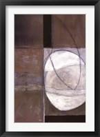 Framed Circular Motion II