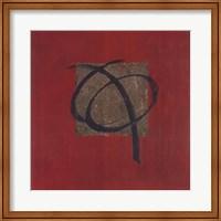 Framed Zen Series I