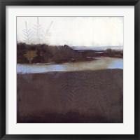 Morning Impressions II Framed Print