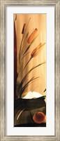 Framed Slender Florals II