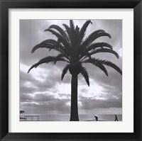 Framed Tossa de Mar, 1955