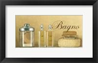 Framed Bagno