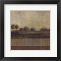 Framed Silent Journey II - special