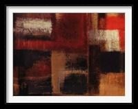 Framed Thyme Twilight