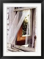 Framed Southern Breeze