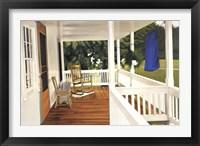 Framed Porch