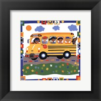 Framed Bus
